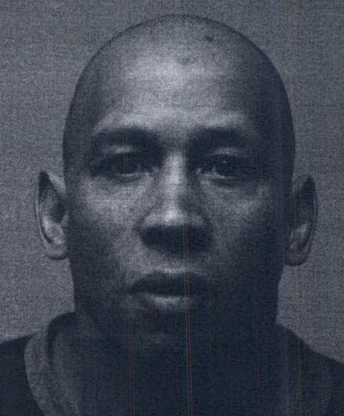 Miguel Santana. Photo courtesy of Port Authority police.
