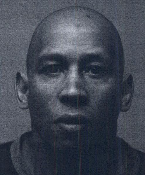 Miguel Santana. Photo courtesy of Port Authority police.
