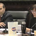Hoboken council names Ramos new president, Giattino vice president