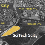 Founding sponsor Ernst & Young commits $2M to $280M SciTech Scity project