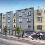 Jersey City Council set to vote on 20-unit veteran housing project on Ocean Ave