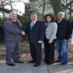 Bayonne Mayor Davis' ticket endorsed by electricians union local 827