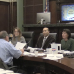 Several Hoboken council members take aim at Bhalla over new of counsel position
