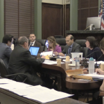 Hoboken council passes measure urging Bhalla to disclose details of new job