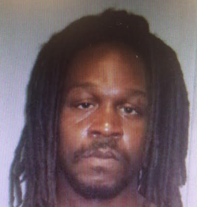 Michael Jones. Photo courtesy of Port Authority police.