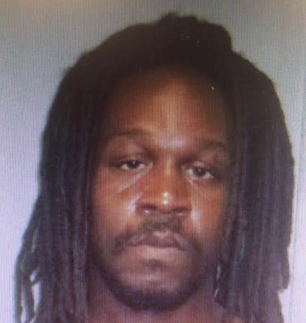 Michael Jones. Photo courtesy of Port Authority police.