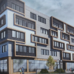 Bayonne sells portion of MOT for $2.2M, 97-unit luxury apartment complex coming