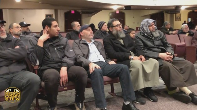 muslim singles in hudson county Hitting spots from westchester county all the way up to poughkeepsie, the metro north is like an extension of the mta subway system, giving people who choose to live in the hudson valley but work.