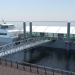 Bayonne one step closer to commuter ferry terminal with $650k federal grant