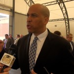 Booker says $540 million for Gateway Tunnel 'is a win for New Jersey'