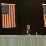Bayonne's three mayoral candidates trade punches at HCV, Jersey Journal debate