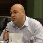 Hoboken Councilman Russo settles NJ ELEC complaint about 2009 campaign for $3k