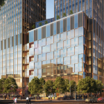 Judge dismisses OPRA aspect of One Journal Square case that pits Jersey City vs. Kushner Cos.