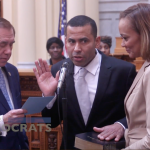 Succeeding Prieto, Mejia becomes first Dominican to serve in state Legislature
