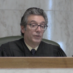Outgoing Hudson Assignment Judge Peter Bariso reflects on 16 years on the bench