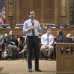 Fulop explains 'Bayonne box' demolition ban is temporary, creates friction with Bayonne council