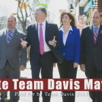 In first TV ad, Team Davis touts city improvements, new development in Bayonne