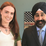 Bhalla taps Caulfield from Booker's office to run constituent affairs in Hoboken