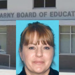 Kearny BOE bookkeeper accused of stealing $190k charged with tax violations