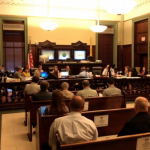 Councilman DeFusco accuses Mayor Bhalla of violating Hoboken pay-to-play laws