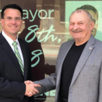 Former Bayonne mayoral candidate Cantor throws his support behind O'Donnell