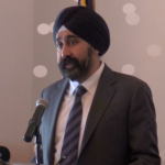 Hoboken man in his late 20s diagnosed with 5th local case of coronavirus, Bhalla says