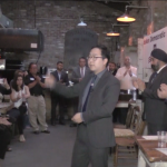Hoboken, Hudson County Young Dems fundraise for congressional hopeful Andy Kim