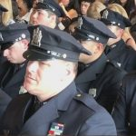 Hoboken Police Department awards over 50 officers for various acts of valor