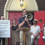 Jersey City Together, Fulop continue to push for progress on landlord-tenant reforms