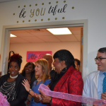 Mo'Hair Foundation opens up salon for cancer patients at Christ Hospital in Jersey City