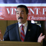 Prieto confirms that June 12th HCDO chair vote will be held at Kearny High School