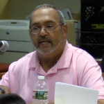 Jersey City BOE Trustee Angel Valentin stepping down from post next week