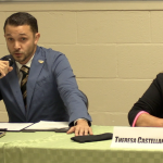 Former Hoboken Councilwoman Castellano eyeing rematch with DeFusco in the 1st Ward