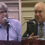 Hoboken BOE race features two former foes joining forces to avoid bloody race