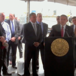 Menendez, Sires help secure $1.1 million federal grant for Bayonne Dry Dock