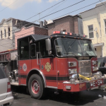 North Hudson Regional Fire & Rescue receives nearly $275k in federal grants