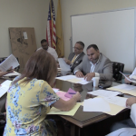 West New York commissioners postpone vote that could eliminate health officer post