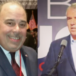 Hudson County GOP Chair Arango praises Hugin as the senator 'that we deserve'