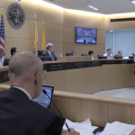 As ICE controversy lingers, freeholders vote down moving next meeting to larger venue