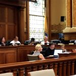 Jersey City Council gives initial OK to provide raises to their aides, but not city directors
