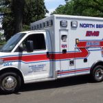 2 ex-North Bergen EMS workers file wrongful termination suit against township, deputy EMS chief