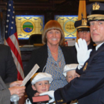 Ex-Hoboken police chief has whistleblower, civil rights claims against Zimmer, city revived