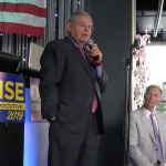 Incumbent Bob Menendez defeats Bob Hugin in brutal U.S. Senate contest