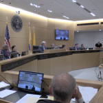 Hudson County freeholders OK scaling back public comment from 15 minutes to 5 minutes