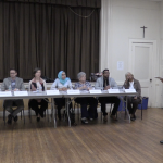 Parent activist group hosts Q & A session with all 8 Jersey City BOE candidates