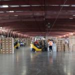 ICE, Customs & Border Prot. 'utilize Fraud Investigation Strike Team' at North Bergen warehouse
