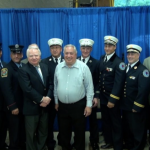 North Hudson Regional Fire & Rescue promotes 4 captains, 2 deputy chiefs, 2 battalion chiefs