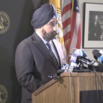 Mayor Bhalla reacts to Hoboken woman being charged with vote-by-mail fraud