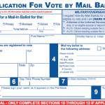 LETTER: New state law means voters must opt out of vote-by-mail list by Friday