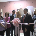 Bayonne Medical Center cuts ribbon on new 3D mammography, bone density machines